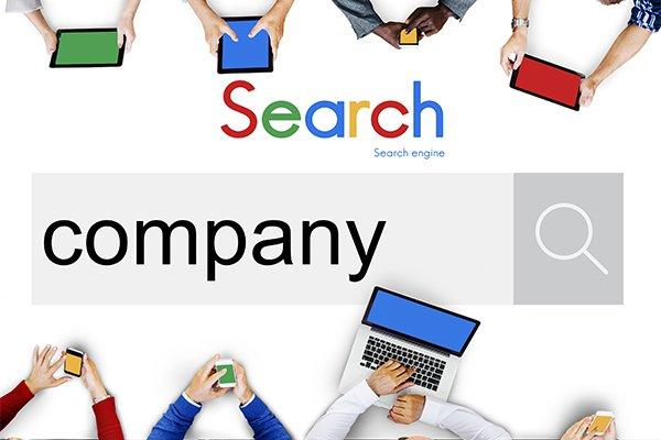 Search Engine Company Photo