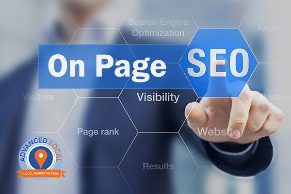 On Page SEO Ogden UT, On Page SEO Strategy Ogden UT, On Page SEO Experts Ogden UT
